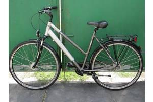 б/в Гірські велосипеди Kalkhoff