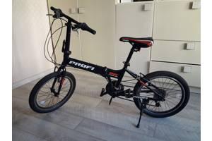 Новые Складные велосипеды Profi