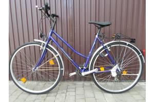 б/у Женские велосипеды Cube