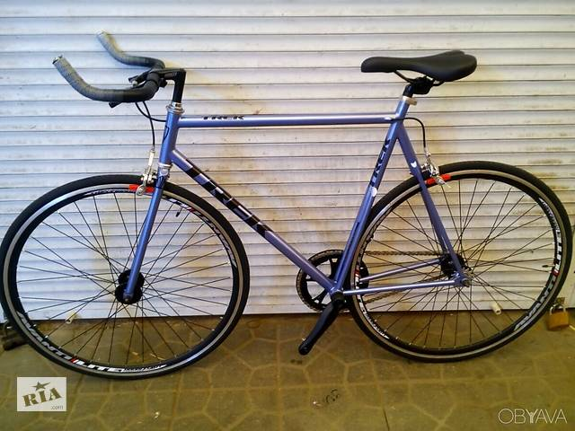 продам Велосипед трек фікс 28 дюймів бу в Харкові