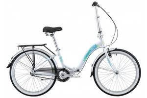 Новые Городские велосипеды Winner