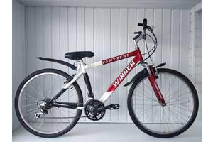 б/в Спортивні велосипеди Winner