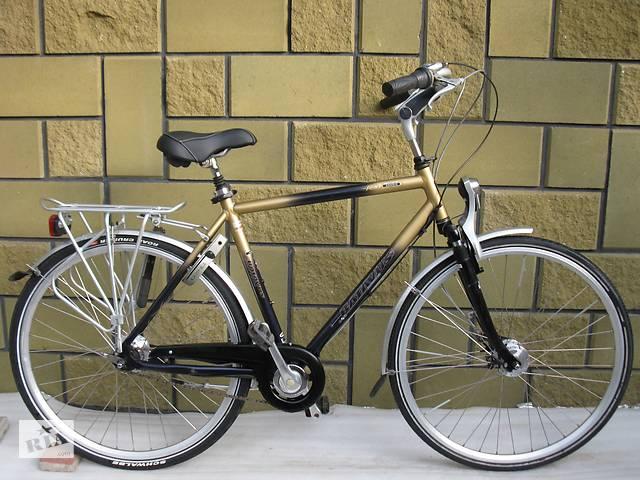 купить бу Велосипед из Германии Nexsus 7 в Николаеве