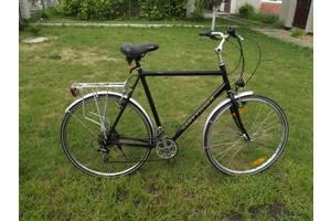 б/в Міські велосипеди Gary Fisher