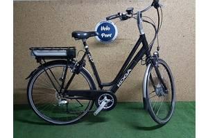 б/у Электровелосипеды Trek