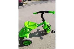 б/в Велосипеди триколісні
