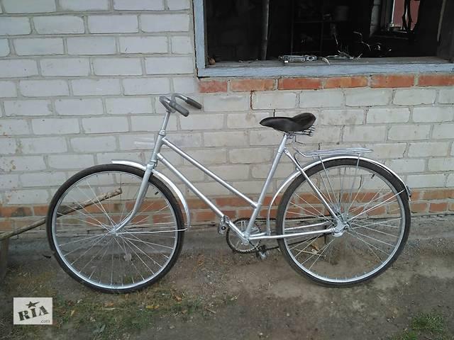 купить бу Велосипед в Светловодске