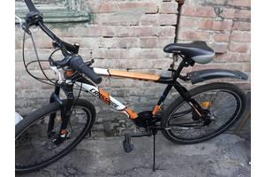 Нові Велосипеди Cross