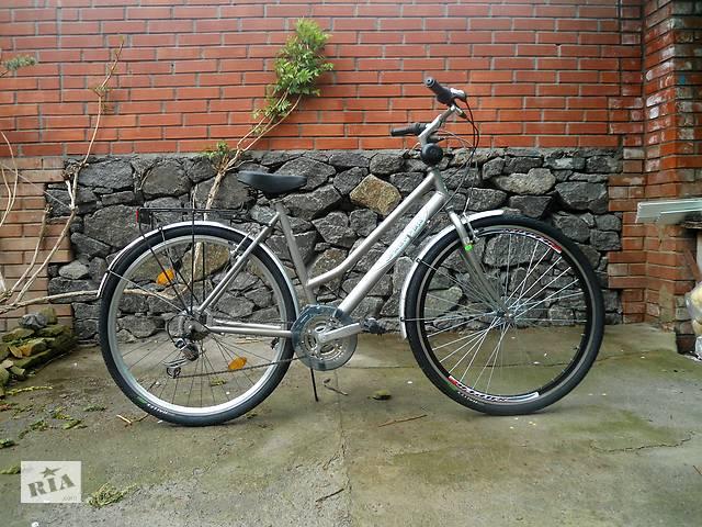 бу Женский велосипед Grepper в Виннице