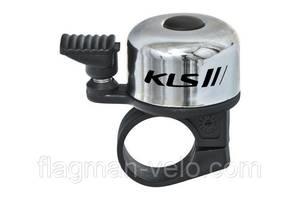 Новые Велосипедные звонки KLS