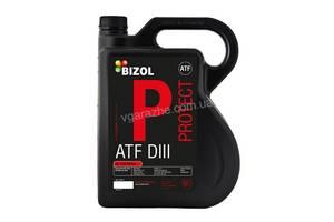 Bizol Protect ATF DIII 5л Art. vikr-671701494