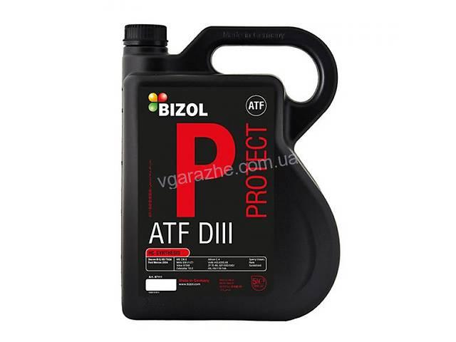 продам Bizol Protect ATF DIII 5л Art. vikr-671701494 бу в Харькове