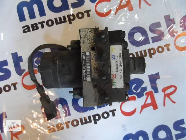 купить бу Блок АБС ABS Рено Маскотт, Маскот Renault Mascott 2.8 DCi 1999-2004гг в Ровно