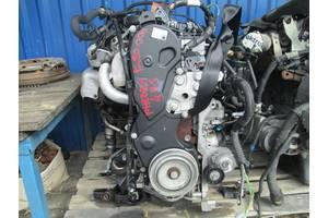 б/у Двигатели Citroen C8