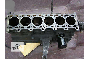 Блоки двигателя BMW 5 Series