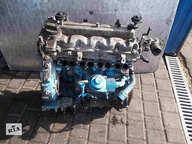 Двигатель Hyundai Pony Б/У- объявление о продаже  в Березному