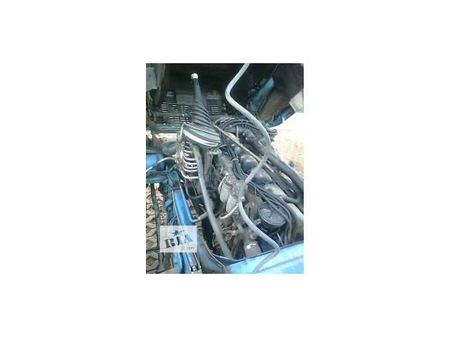 Двигатель MAN TGA Б/У- объявление о продаже  в Березному