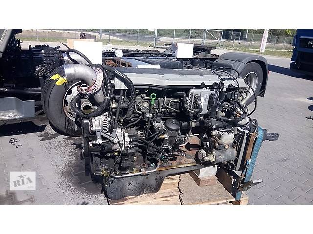бу Двигатель MAN 8.180 Б/У в Березному