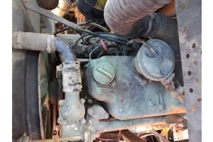 б/у Двигатели Mercedes 608