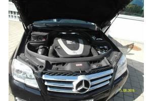 б/у Двигатели Mercedes GLK-Class