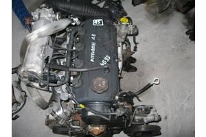 б/у Двигатели Mitsubishi Carisma