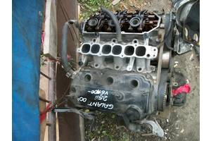б/у Двигатели Mitsubishi Lancer Evolution