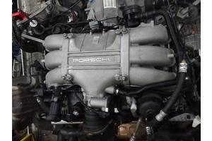 б/у Двигатели Porsche Carrera GT