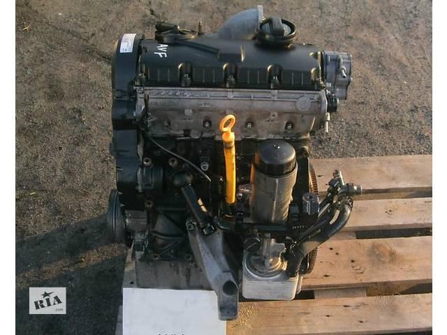 продам Блок двигателя Skoda SuperB 1.9 TDi бу в Ужгороде