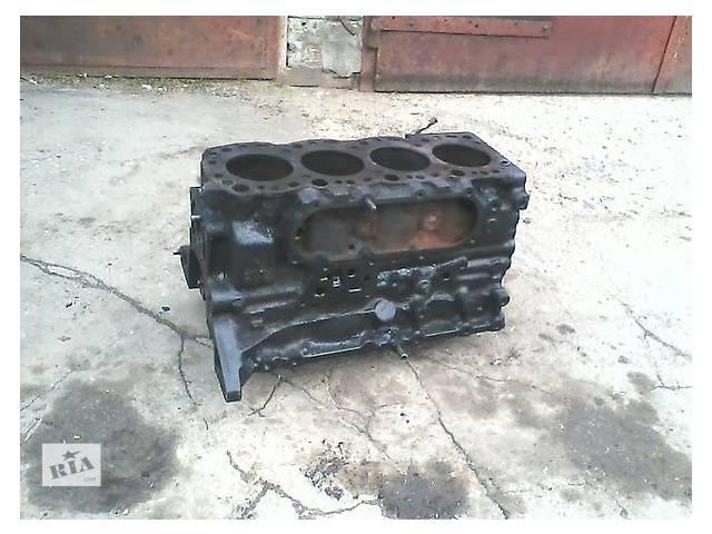 бу Блок двигателя Toyota 4runner 2.7 в Ужгороде