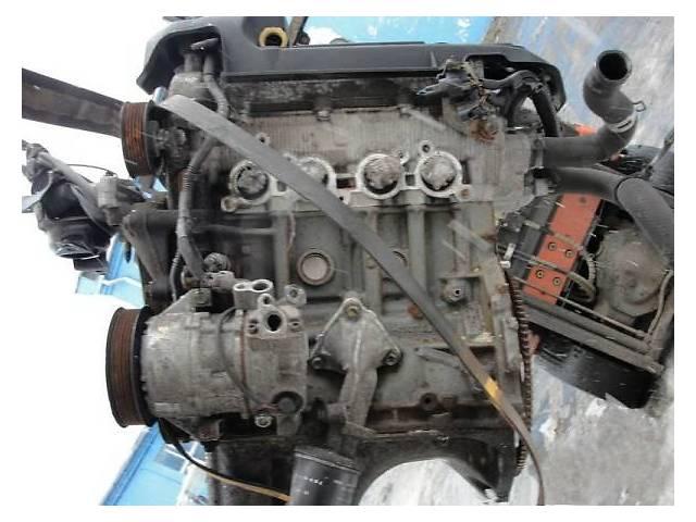 Блок двигателя Toyota Yaris 1.3- объявление о продаже  в Ужгороде