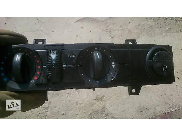 Блок (кнопки) управления Sprinter- объявление о продаже  в Виннице