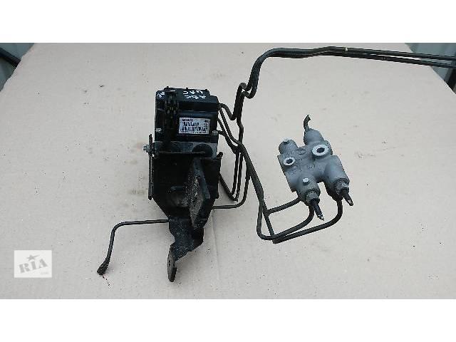 купить бу Блок управления ABS 96349932 для Chevrolet Lacetti 2004-10 в Тернополе