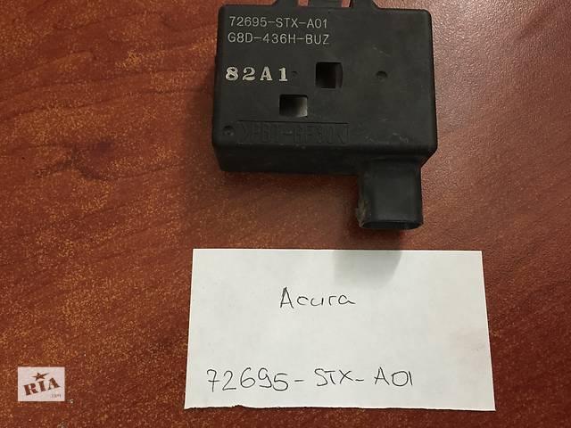 продам Блок управления  Acura MDX  72695-stx-a01 бу в Одессе