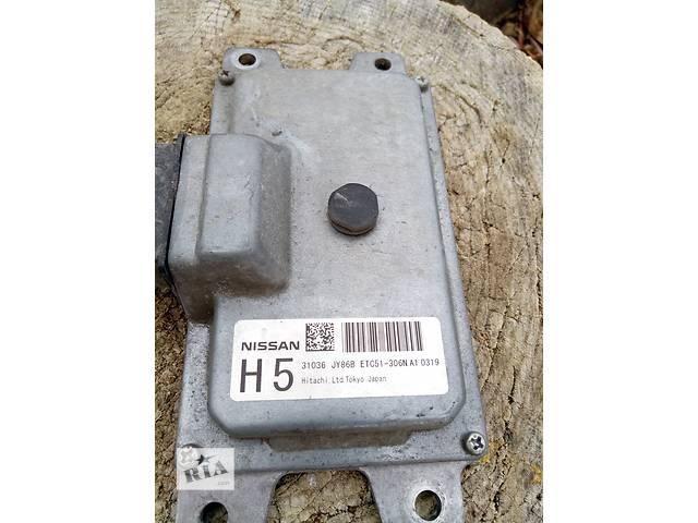 продам Блок управления АКПП 31036-JY86B  Renault Koleos  бу в Львове