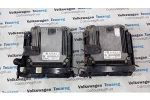 Блок управління двигуном Volkswagen Amarok 03L907309AC 03L906019FA