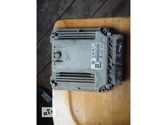 Блок управления двигателем VW Crafter (Фольксваген Крафтер) 2006р.- объявление о продаже  в Луцке