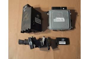 Блок управління двигуном комплект DODGE CALIBER 2. 0 16V GWARANCJA під замовлення 3-6 днів