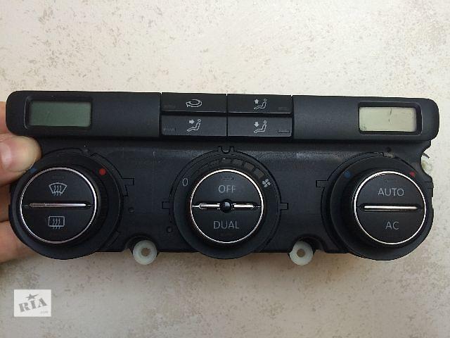 купить бу Блок управления климатконтролем Volkswagen Golf V в Одессе