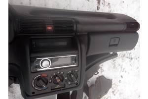 б/у Блоки управления печкой/климатконтролем Opel Astra F