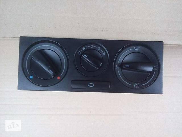 продам Блок управления печкой/климатконтролем Volkswagen Golf IV бу в Луцке