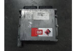 Блок управления ГБО BRC Sequent 56 67R011002/110R001001