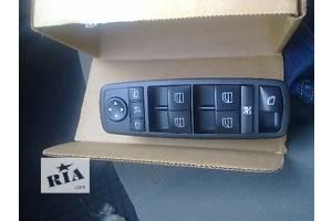 Новые Блоки управления стеклоподьёмниками Mercedes GL-Class