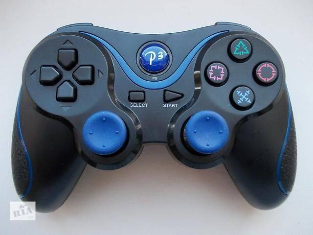 продам Bluetooth Gamepad Джойстик PlayStation 3 Android PC бу в Киеве