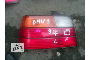б/у Фонари задние BMW 3 Series