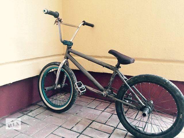 купить бу BMX продам Б\у (возможен торг) в Киеве