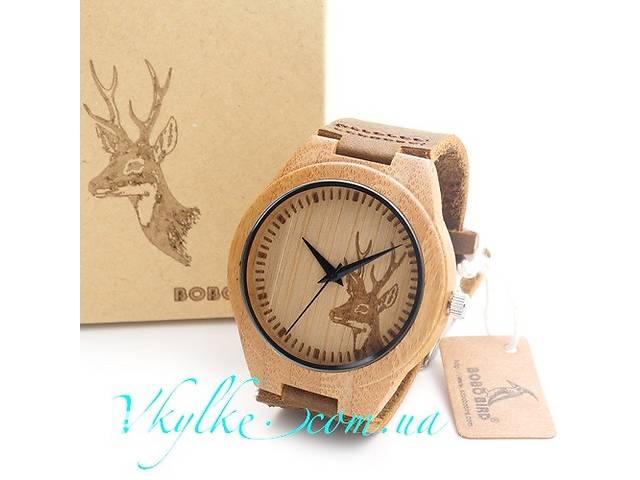 купить бу Bobo Bird-часы из дерева , от которого все будут в восторге!!! в Львове