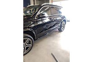 Бокові пороги для Mercedes GLS-Class 2020