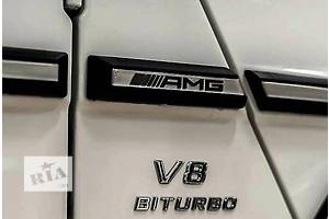 Запчасти Mercedes G-Class