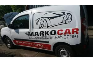 Боковина для Рено Кенго II NEW Renault Kangoo 2008-2013 г. в.