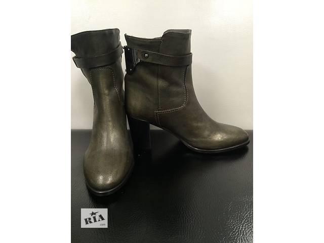 93aca5b78 Ботинки Luis Onofre - Женская обувь в Киеве на RIA.com